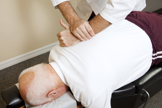 Time To Consider Chiropractic Care