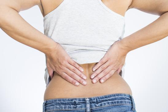 Maintaining Better Back Health