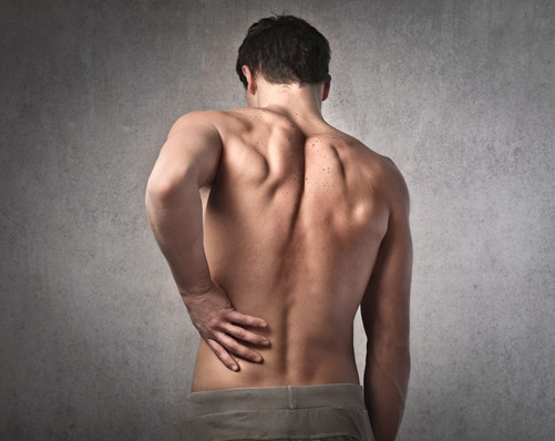 Protecting Your Back with chiropractic care