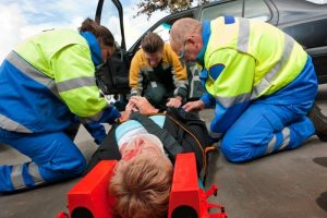 Car Accident Injuries and Chiropractic Care
