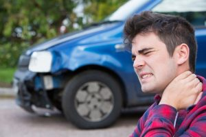 Accident Injuries Resulting From a Car Collision