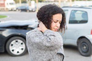 Accident Injury and Whiplash