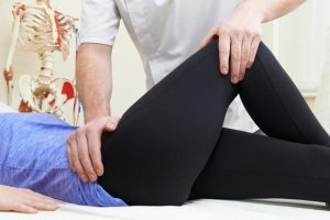 Patient gets chiropractic care after car accident