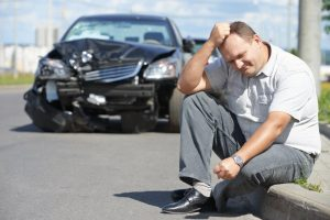 Delayed Injury Symptoms Following a Vehicular Accident