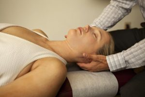 Chiropractic care after car accident